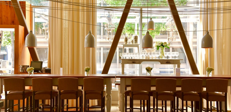 Private Dining Ella Dining Room Bar